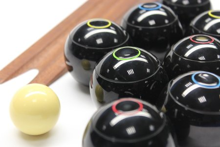 Billiard Table Bowls