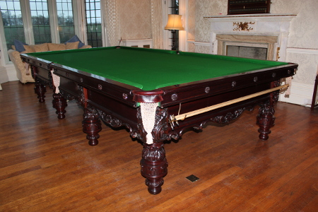 Example Antique Full Size Tables