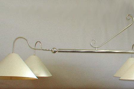 Swanson Handmade Lights