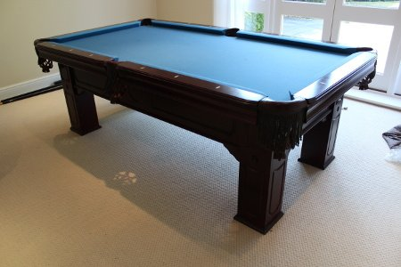 7ft Pool Tables