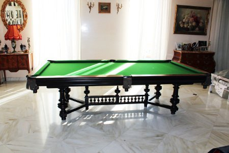 8ft Pool Tables