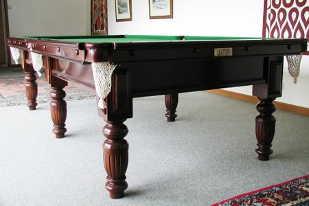 10ft Snooker Tables