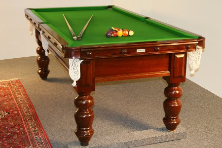 7ft Snooker Tables