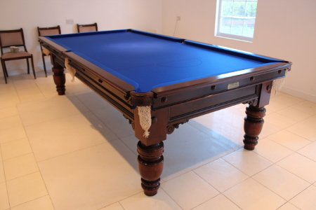 8ft Snooker Tables