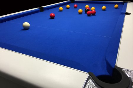 UK Pool Tables