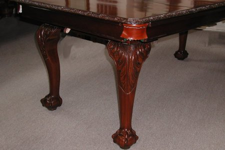 5ft Pool Dining Tables