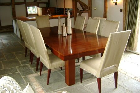 8ft Snooker Dining Tables