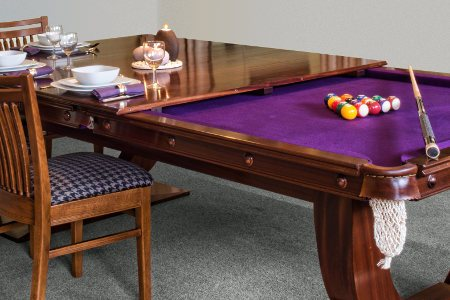 New Pool Dining Tables