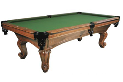 Pool Tables In Stock