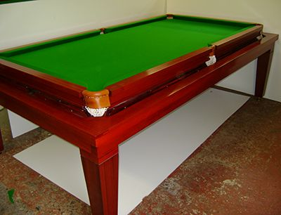 Convertible Snooker/Dining Table, Russia