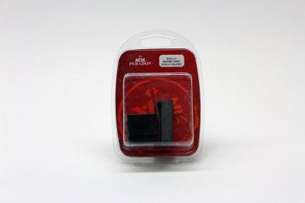 magnetic chalk holder