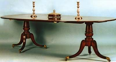 Antique Furniture Restoration Herts and Cambs