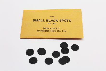 Small Black Spots