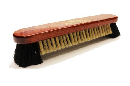 large snooker table brush