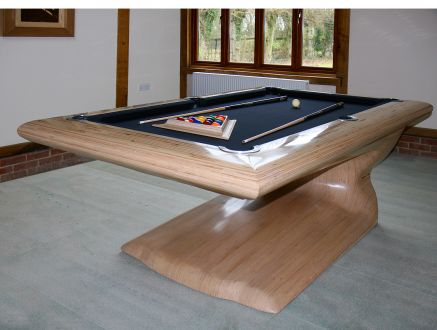 7 ft American Luxury Pool Table
