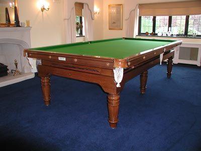 Snooker Diner