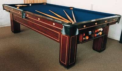 Academy Billiard Company