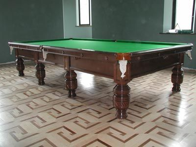 Full-Size Billiard/Snooker in USA