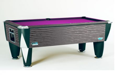 UK pool table
