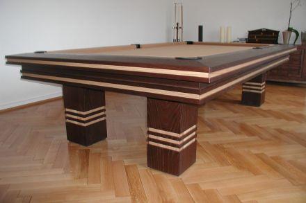 Bentley Snooker Table