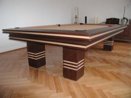 Bentley Pool Table