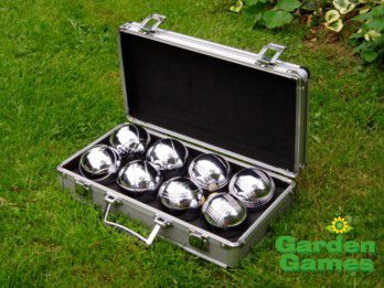 Game of Boules