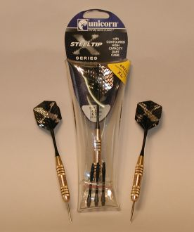 Harrow Pro Brass Darts