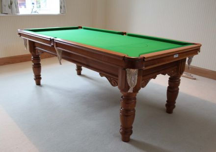 Broughton Pool Table