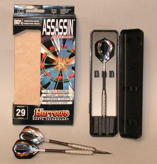 Harrow Assassin Tungsten Darts