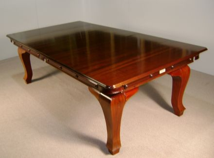 Del Basso Snooker Dining Table