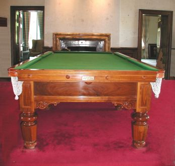 Demarco Pool Table