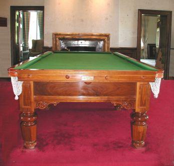 Demarco Snooker Table