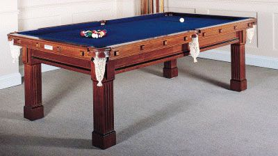 Fabio Pool Table