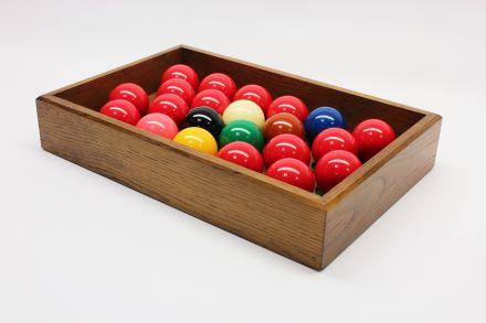ball tray