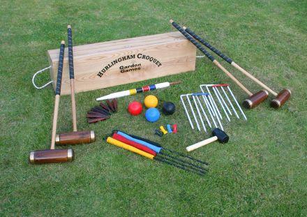 croquet sets for sale