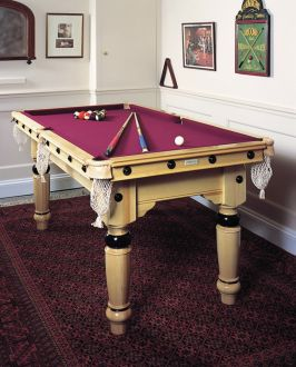 Ives Snooker Table