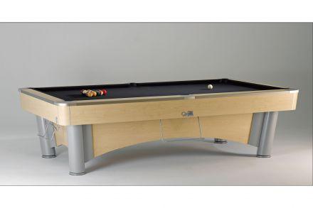 K Steel 2 American Pool Table