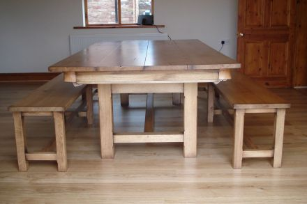 Lindo Snooker Dining Table