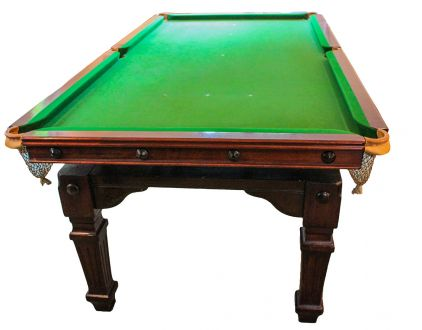 convertible snooker dining table