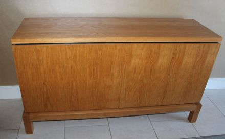 Leaf Sideboard