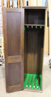 MIS86 8 ft Leaf Cabinet