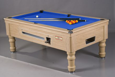 Prince Supreme pool table