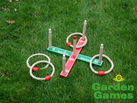 Game of quoits