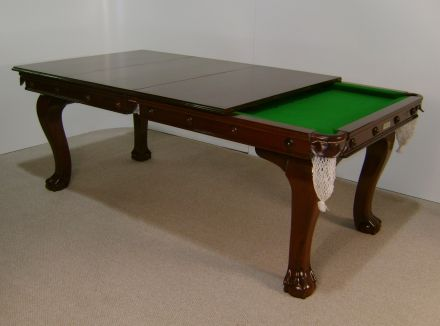 Roberts Pool Dining Table