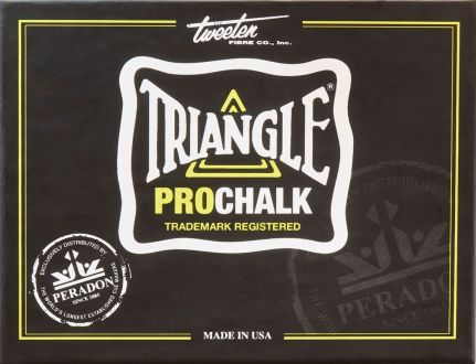 Triangle Pro Chalk