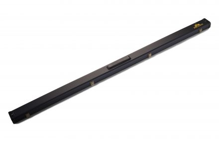 Black Clubman Cue Case