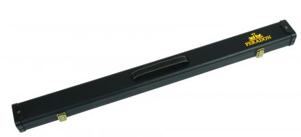 Black Cluban Cue Case