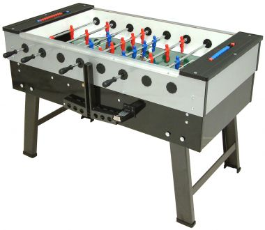 Glasstop Football Table Game