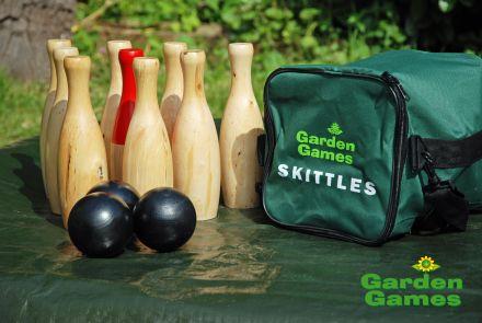 Garden skittles