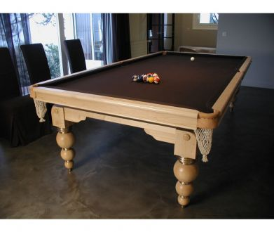 Spinrea Pool Dining Table
